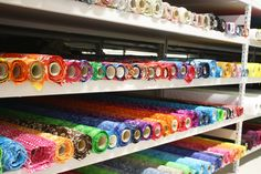 printed cotton  fabric shop ljubljana, si