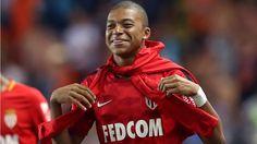 Un accord a été conclu pour le passage de Mbappé de Monaco à Paris, ont indiqué dimanche plusieurs médias. Quelques semaines après l'arrivée de Neymar, le PSG serait sur le point de débourser 180 millions d'euros pour recruter le prodige de 18 ans.