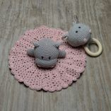 Kurv - LittleHappyCrochet