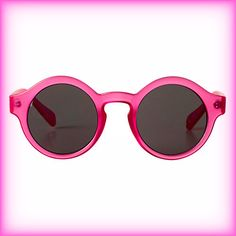 £8.00, Monki 100 of the Coolest Sunglasses Ever