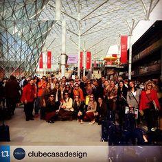 Foto:Erica Munin #clubecasamilao2015
