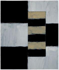 Marigot  1997  Oil on linen  38 x 32 in (96.5 x 81.3 cm)