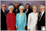 The Speer Family gospel group was formed in