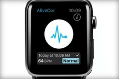 This Apple Watch Band Works as a Medical-Grade Heart Monitor