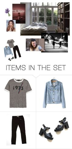 """all about me contest entry"" by beccagh7 on Polyvore featuring art and allaboutme"