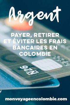 Eviter les frais bancaires en Colombie #Colombie #Voyage #N26 #Banque #Argent #CB #Mastercard #Change #Retraits #Distributeur #Conseils #Pratique #Economie