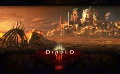 #7 Diablo 3 - http://1sthdwallpapers.com/7-diablo-3-hd-wallpapers/