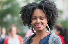 The Year in Natural Hair