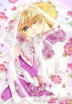 Syaoran, Cardcaptor Sakura, Star Wand, Shine Your Light, Clear Card, True Nature, Anime Films, Kokoro, Romans