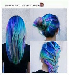 Quirky color