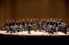 Auch der Bach-Meister Philippe Herreweghe feiert: sein Collegium Vocale Gent wird 50; wir freuen uns aud die Matthäus-Passion. Chor, Passion, Concert, Music, Forgiveness, Orchestra, Musical Composition, Leipzig, Concerts