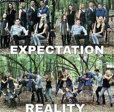 The Vampire Diaries, Vampire Diaries Poster, Vampire Diaries Seasons, Vampire Diaries Wallpaper, Vampire Diaries The Originals, Joseph Morgan, Klaus The Originals, Originals Cast, The Orignals
