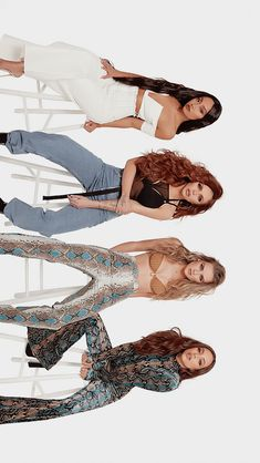 little mix lockscreens Little Mix Girls, Little Mix Outfits, Little Mix Style, Cute Outfits, Jesy Nelson, Perrie Edwards, Little Mix Poster, Celebrity Outfits, Celebrity Style