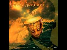 ▶ Herbie Hancock - Dis is da drum & Shooz - YouTube