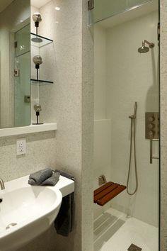 contemporary bathroom by Narofsky Architecture + ways2design