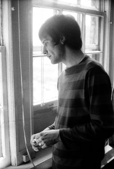 Ray Davies - The Kinks :A local boy from Muswell Hill, North London.