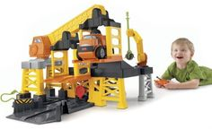 Fisher-Price Big Action Construction Site with Remote Control by Fisher-Price, http://www.amazon.com/dp/B004OS4HF8/ref=cm_sw_r_pi_dp_Zo.hqb0MNJK96
