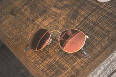 oculos de sol ray ban john lennon pink