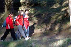 Oblate Communications - News - Youth ministry in Lourdes