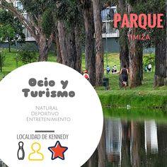 #CursoMercadeoDigital 3. Opciones de turismo y de ocio en la localidad