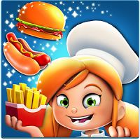Little Chef Inc v 1.6.2 APK  Hack MOD   Match and collect food  serve customers to earn tips and invest wisely to upgrade or buy new restaurants ! Overcome great obstacles  discovering new food recipes  and complete exciting achievements! Enjoy a super fun and delicious puzzle adventure in a colorful world filled with tons of tasty food  charming customers and amazing power-ups. What are you waiting for? Let's get cooking! Features:  Fun and easy -to-learn match 3 game !  A unique and…
