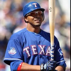 Love to see Nelson Cruz play RF