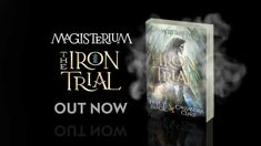 The Iron Trial by Holly Black and Cassandra Clare Best Books For Teens, Books For Boys, Sci Fi Books, Ya Books, Book Review Sites, Book Reviews, Middle School Books, School For Good And Evil, Cassandra Clare Books