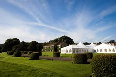 The Devonshire Arms North Yorkshire Wedding Venue From TheNuptialcouk