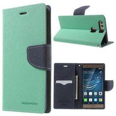 Köp Mercury Fancy Diary Case Huawei P9 turkos online: http://www.phonelife.se/mercury-fancy-diary-case-huawei-p9-turkos
