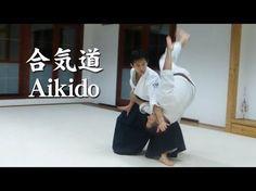 Aikido Highlight - Shirakawa Ryuji sensei - YouTube