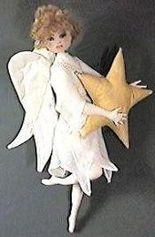 Mimin Dolls: Doll anjo