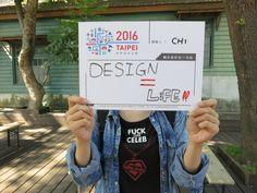 「Design=life!!」Chi