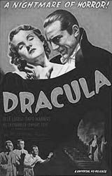 """""""Dracula"""" (1931) - Watch and Download Free!"""