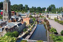 Madurodam (Den Haag - Wikipedia)