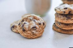 The 23 Best Chocolate Chip Cookie Recipes