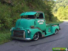 rat rod coe trucks - Google Search