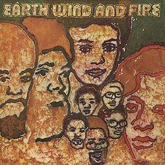 Funk-Disco-Soul-Groove-Rap: 1971-Earth, Wind & Fire - Earth, Wind & Fire.rar