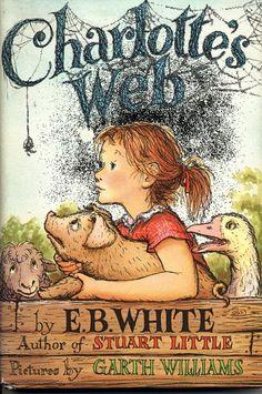E. B. White - Charlotte's Web