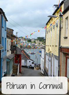 Polruan in Cornwall (scheduled via http://www.tailwindapp.com?utm_source=pinterest&utm_medium=twpin&utm_content=post120954609&utm_campaign=scheduler_attribution)