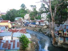 Santiago Dominican Republic (2004) Mission Trip LBC