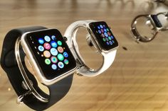 Apple Watch, an Expensive Convenience Gadget