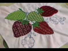 bordado mexicano com valquiria campanelli_Pesquisa do Baidu