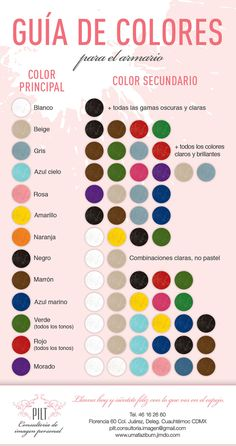 Colores para Under Wear underwear l size in cm Color Combinations, Color Schemes, Look Retro, Fashion Vocabulary, Grafik Design, Color Theory, Colorful Fashion, Tricks, Just In Case