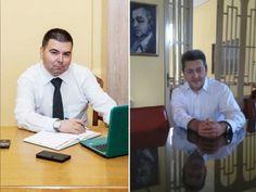 Este un scandal monstru la Casa de Presă și Editură LIBERTATEA din Panciova (Voivodina)! Actualul director al CPE LIBERTATEA și fostul director de acu... Scandal, Nicu, Director