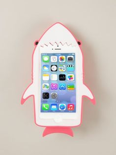 "funda para iPhone ""Shark"""