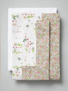 Margherita Twin Sheet Set by Valentine up to 60% off at Gilt