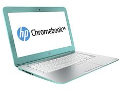 HP Chromebook 14 llega a México.