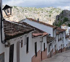 My house in my street Andalucia Spain, My House, Street, Walkway