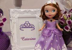 Festa Princesa Sofia: ideias incríveis! (Amazing Princess Sofia The First party)