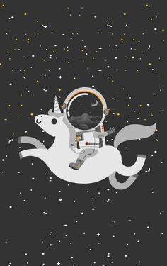 Image discovered by agos. Find images and videos about wallpaper, background and stars on We Heart It - the app to get lost in what you love. Astronaut Illustration, Cute Illustration, Image Citation, Kawaii, Pattern Wallpaper, Cute Wallpapers, Overlays, Iphone Wallpaper, Character Design
